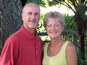 Scott & Joan Bailey