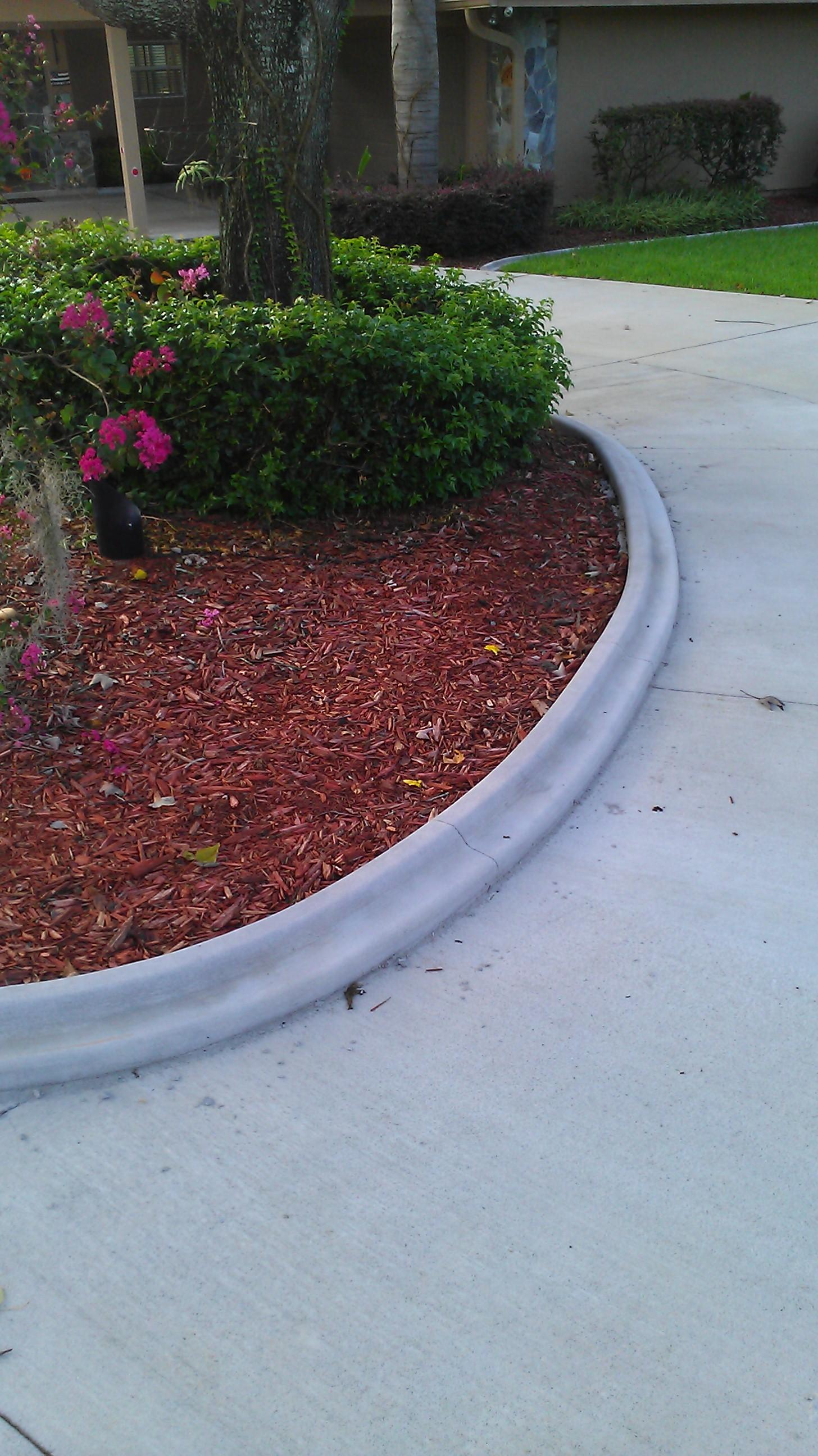 Circle Driveways Curb Appeal